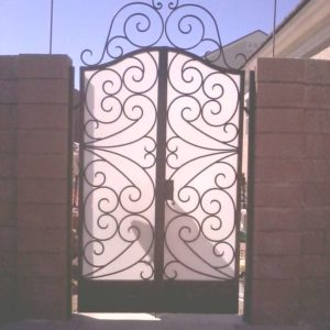 40 INCHES GATES-18