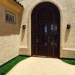 ENTRY GATES